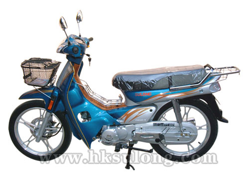 Cub & Moped (& Мопеда Cub)