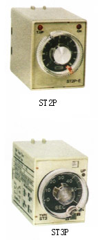 Thermal Relay and Timer (Термореле и Таймер)