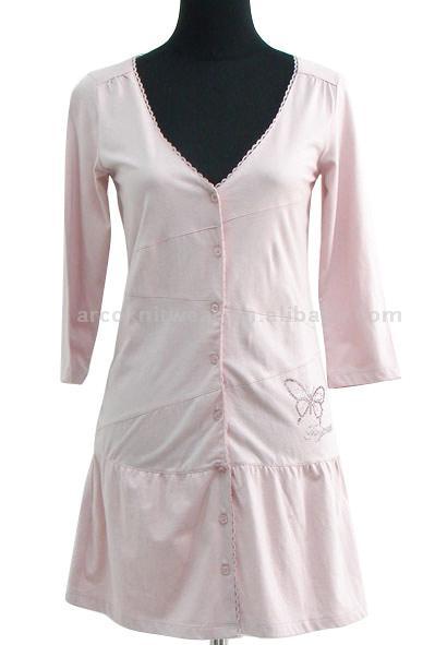Women`s Jersey Dress (Женские платья джерси)