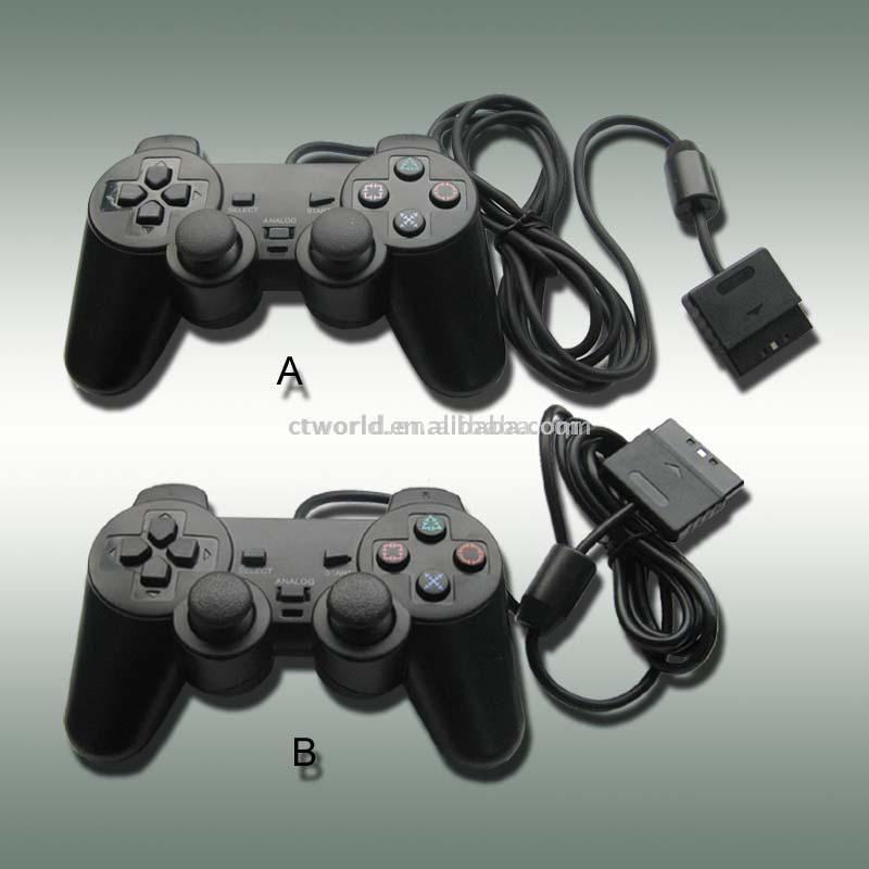 Joypad for PS2 (Геймпад для PS2)