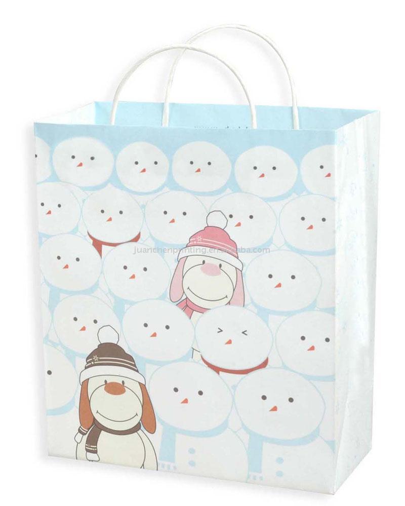 Paper Bag (Paper Bag)