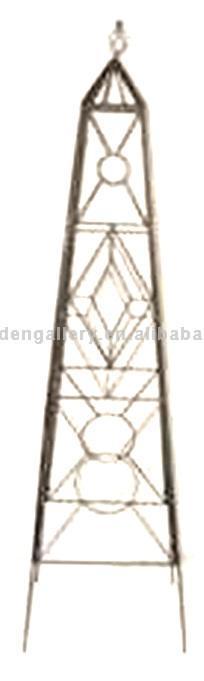 Obelisk (Обелиск)