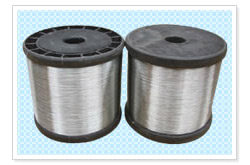Zinc-Plated Wire (Оцинкованной проволоки)