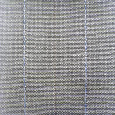 Flax Flower Stripe Fabric (Лен Цветы полосой ткани)