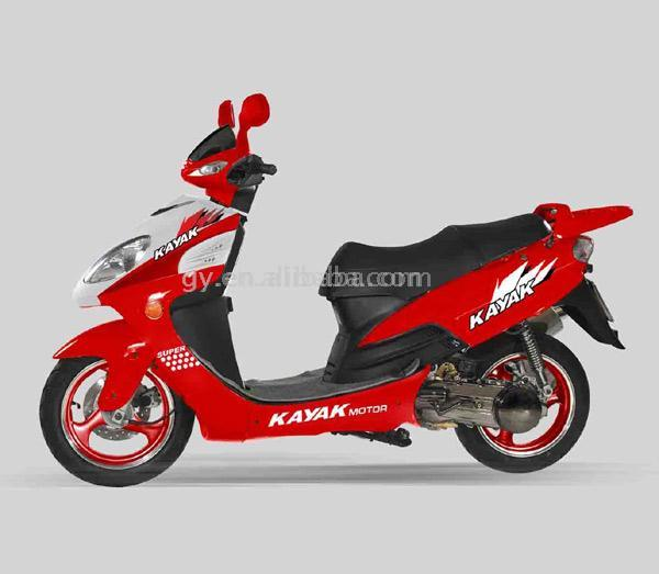 Scooter KN125T-12 (Scooter KN125T 2)