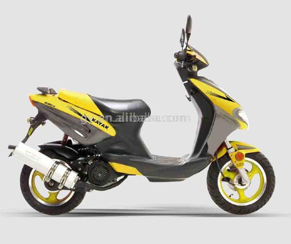 Scooter KN125T-11 (Scooter KN125T 1)