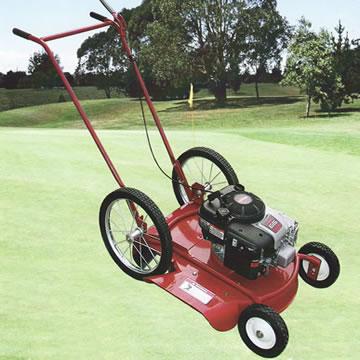 Lawn Mower (Газонокосилка)