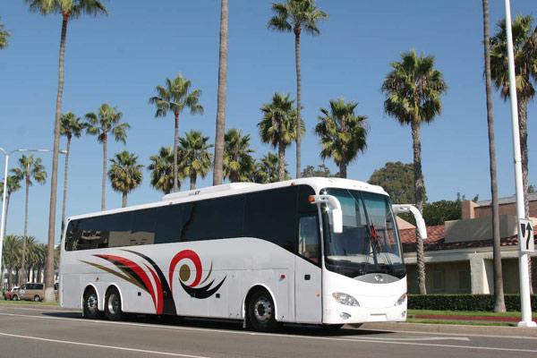 История развития автобусного туризма