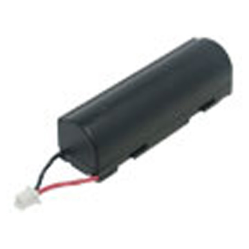 Replacement Battery for Scanner Hand-Held Terminals and Symbol