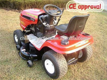 High Performance Garden Mower (Высокопроизводительные сад косилка)