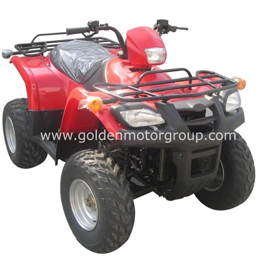 250cc Full Automatic ATV EEC Approvel For 2 Persons (Полностью автономный 250cc ATV ЕЭС Approvel для 2 человек)