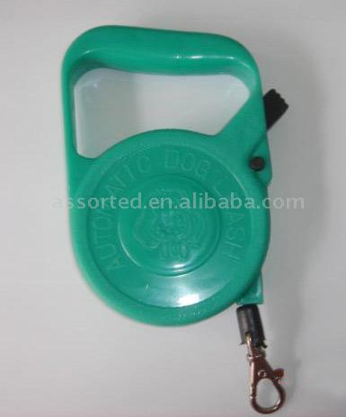Automatic Leash (Автоматическая Поводок)
