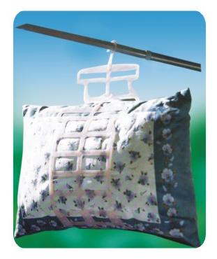 Pillow Hanger Frame ( Pillow Hanger Frame)
