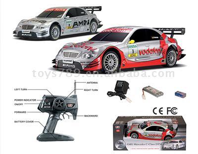 1:10 Full Function Radio Control Car (1:10 Полнофункциональный радио контроля автомобиля)