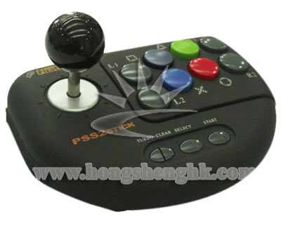 Rocker for PS2