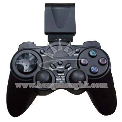 Wireless Controller for 2.4GB PS2