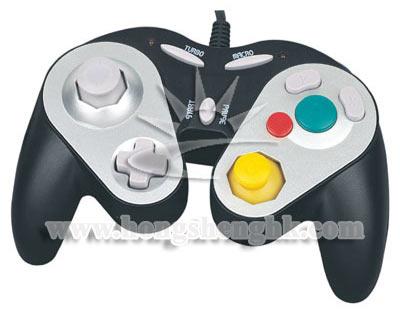 Joypad for GameCube