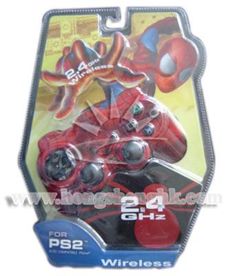Wireless Controller for PS2 (Беспроводной контроллер для PS2)