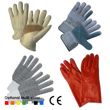 Safety Working Gloves (Безопасность Рабочие перчатки)