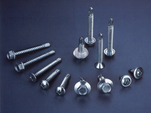 Self Drilling Screws (Self шурупы)