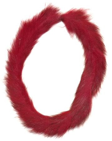 Lapin Cord Necklace (Лапин шнур ожерелье)