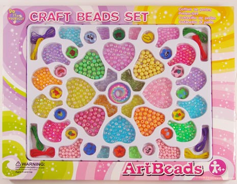 Craft Beads Set (Ремесло бусы Установить)