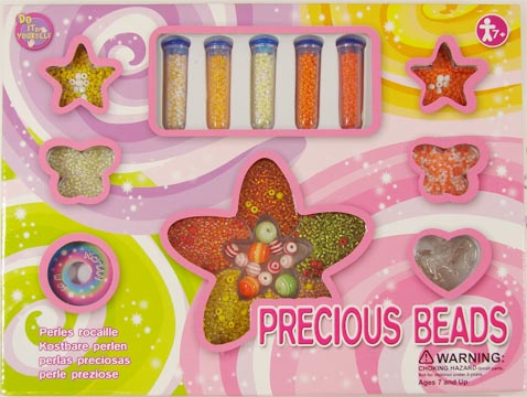 Craft Bead Set (Ремесло бисера Установить)