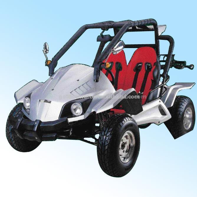 250cc EEC Racer Go Kart (250cc ЕЭС R er Go Kart)