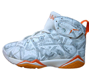 All Kind of Sport Shoes (Все виды спорта обувь)
