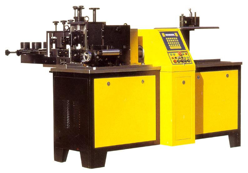 Multifunctional Combination Wrought Iron Machine (Многофункциональные комбинированные машины Кованые изделия)