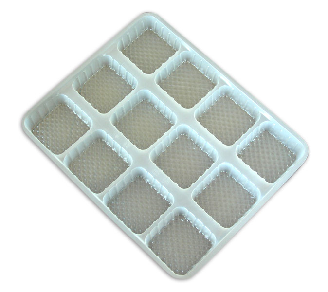 Frozen Food Packaging Tray (Замороженные продукты упаковки лотков)