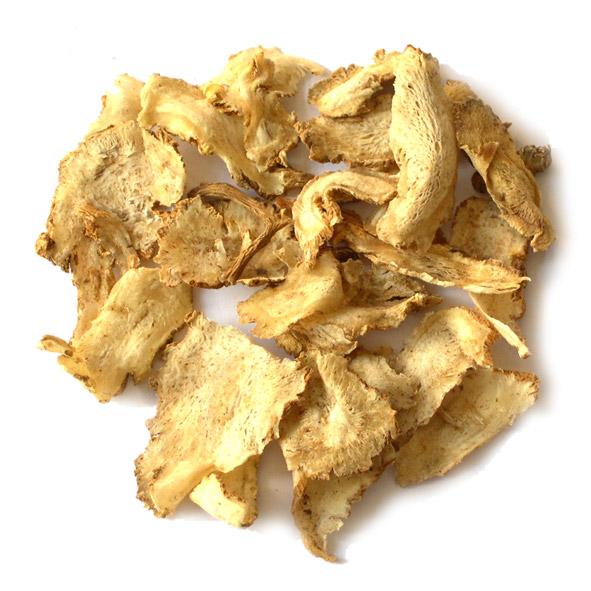 Tang Kwei (Radix Angelicae Sinensis) (Тан Kwei (Radix Angelicae sinensis))