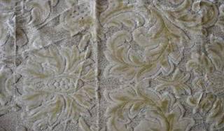 Velvet Jacquard & Plain Fabric (Velvet Жаккардовые ткани & Plain)