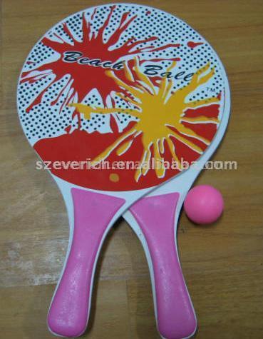 Beach Racket (Be h ракетка)