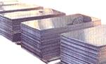 Titanium Plate (Титановую пластину)
