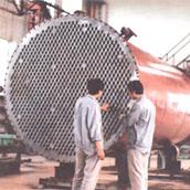 Titanium Heat Exchanger (Титан Теплообменник)
