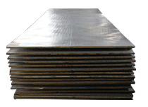 Titanium/Steel Clad Plate (Титан / сталь Clad Plate)