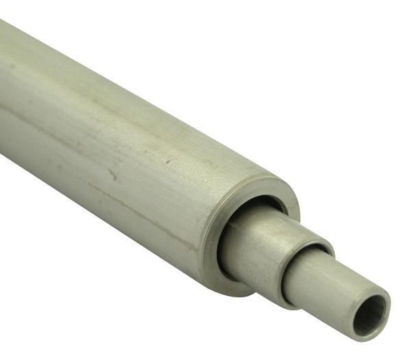 Ni-Cu Alloy Tubes (Ni-Cu сплавов трубы)