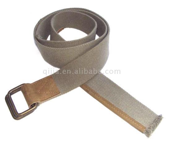 Webbing Belt (Webbing Пояс)