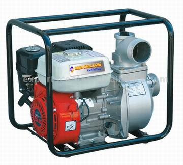 Gasoline Water Pump (Бензин Водяной насос)