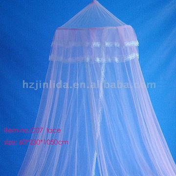 Mosquito Net for Korean Taste (Сетка для корейских вкус)