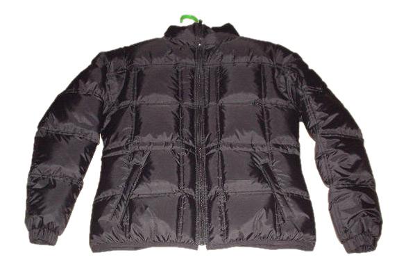 Padding Jacket (Прокладки Куртка)