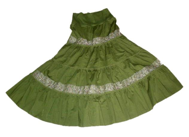 Ladies` Skirt (Женские Юбка)