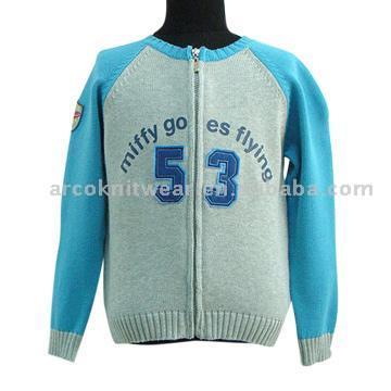 Chilren`s Sweater (Chilren свитера)