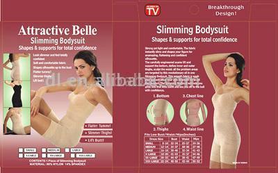 Slimming Bodysuit ()