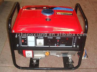 Petrol Generator Set (Горюче-генераторная установка)