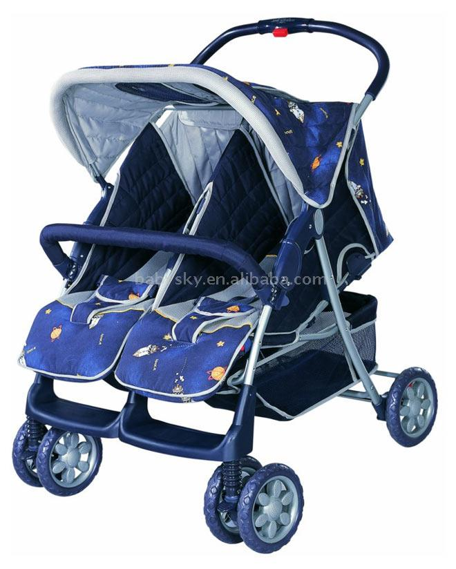 Baby Strollers (Коляски)