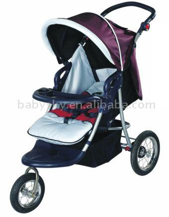 Baby Carriage (Kinderwagen)