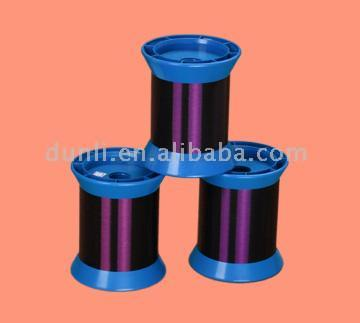 Colored Stainless Steel Wire