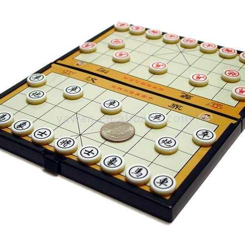 Chinese Chess   Magnetic Travel Version Phương cách ôn luyện chuyện đánh cờ tướng đúng cách